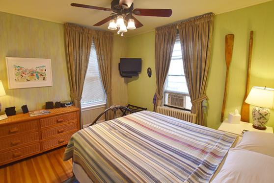 John Randall House - Room 11