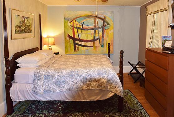 John Randall House - Room 1