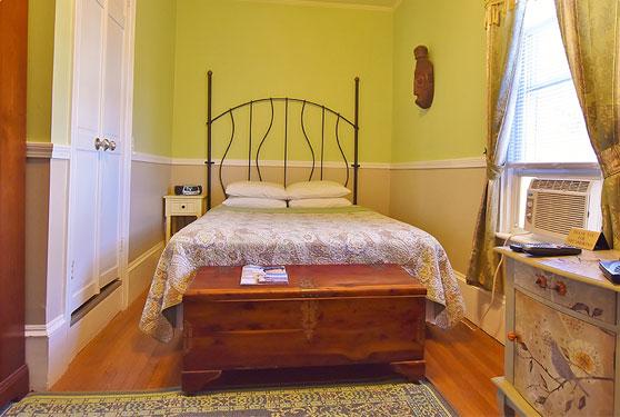 John Randall House - Room 2