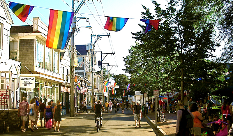 Provincetown Provincetown ...
