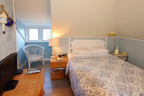 John Randall House - Room 10