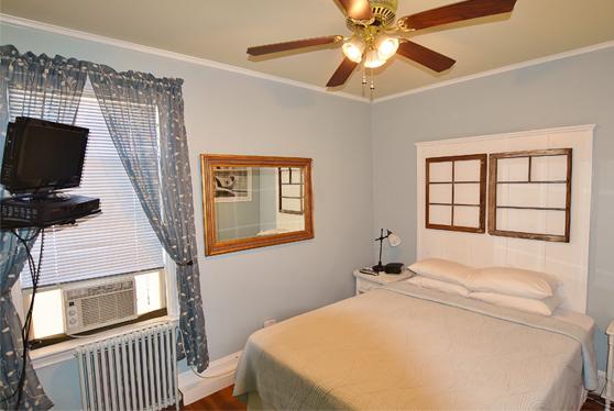 John Randall House - Room 3