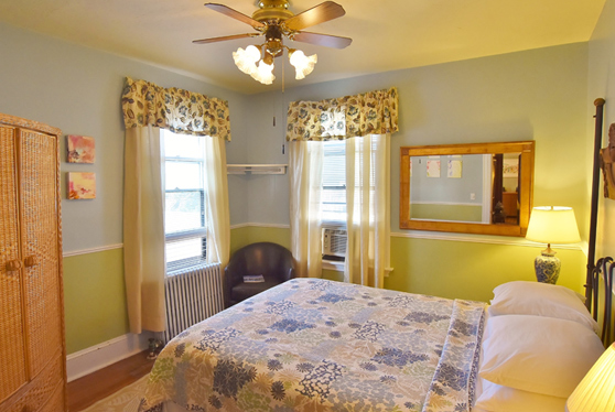 John Randall House - Room 4
