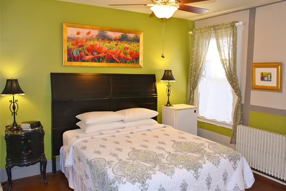John Randall House - Room 6