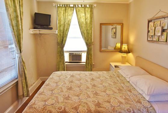 John Randall House - Room 7